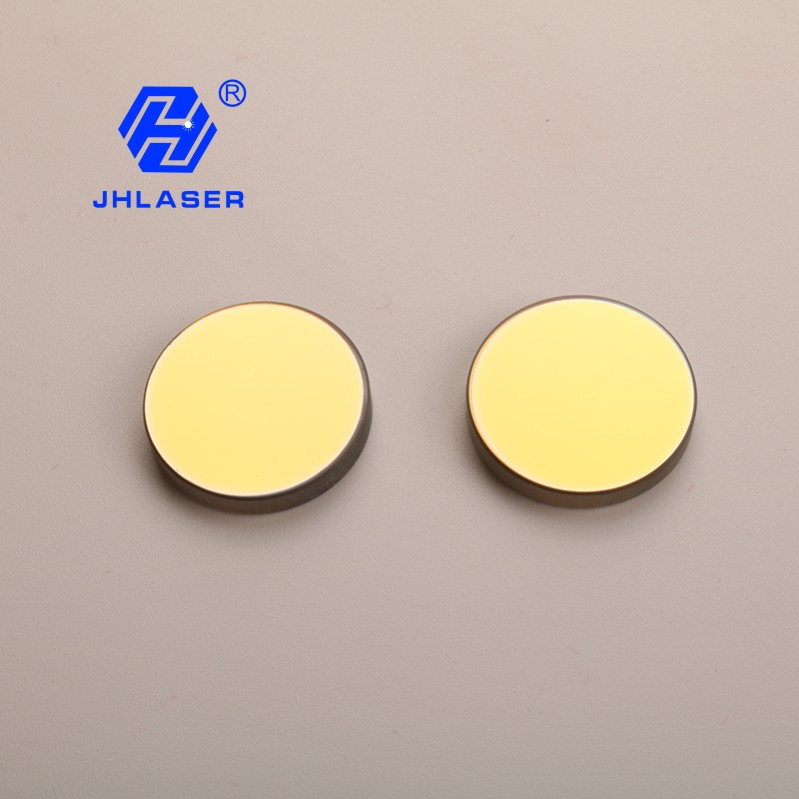 19/19.05/20/25/25.4/27/30/38.1/50.8mm Si Reflective Laser Mirror