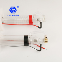 1250mm 60w CO2 Laser Tube