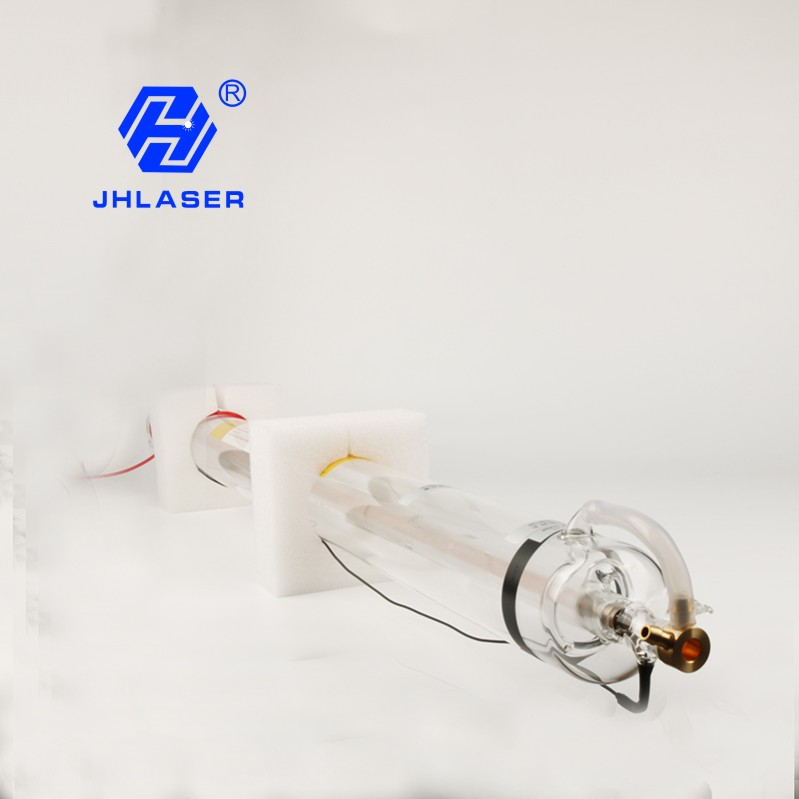 700mm 40w CO2 Laser Tube